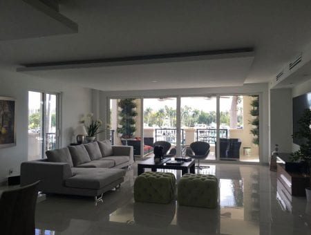 Fisher Island Residence