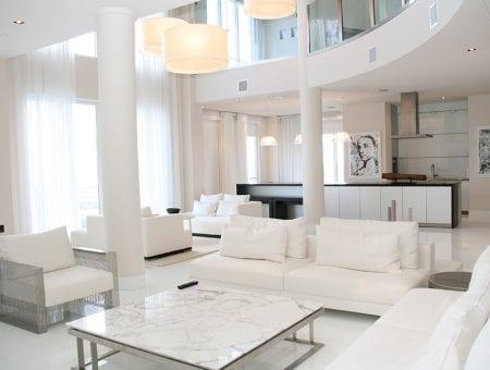 Brickell Key Penthouse