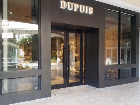 Dupuis Coral Gables